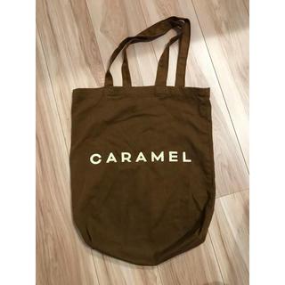 キャラメルベビー&チャイルド(Caramel baby&child )のcaramel トート(トートバッグ)