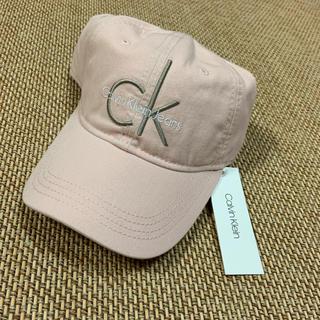 カルバンクライン(Calvin Klein)のCalvin Klein カルバンクライン キャップ(キャップ)