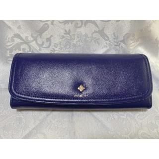 ヨンドシー(4℃)の【美品!箱、説明書あり】Luria4℃ 長財布(財布)