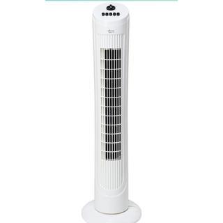スリムファン スリムタワーファン 空気洗浄(扇風機)