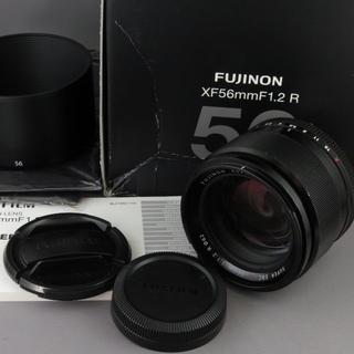 富士フイルム - フジフイルム XF56mm F1.2R