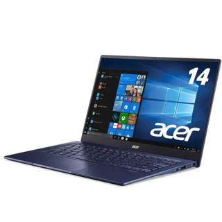 エイサー(Acer)のAcer Swift 5 8G/512GB未開封(ノートPC)