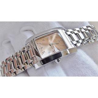 フェンディ(FENDI)のFENDI フェンディ 7000L 女性用 クオーツ腕時計 電池新品 B2499(腕時計)