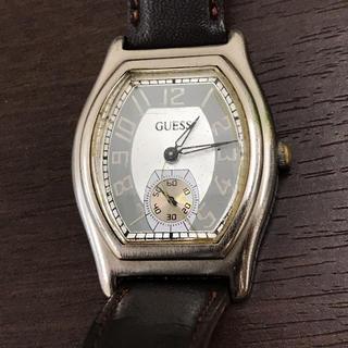 ゲス(GUESS)のGUESS ゲス 時計(腕時計(アナログ))