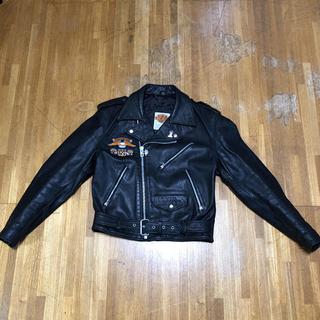 Harley Davidson - harley davidso 革ジャン