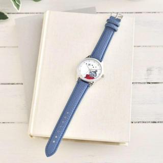 リトルミー(Little Me)のクックパッドプラス×リトルミィ 時計(腕時計)