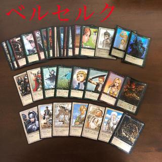 コナミ(KONAMI)のベルセルク カード65枚(カード)