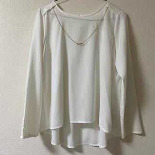ヴィス(ViS)のトップス カットソー(Tシャツ/カットソー(七分/長袖))