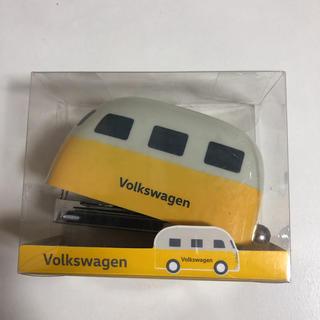フォルクスワーゲン(Volkswagen)のフォルクスワーゲン vw ホッチキス(ノベルティグッズ)