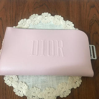 ディオール(Dior)のディオール  ノベルティポーチ dior(ノベルティグッズ)