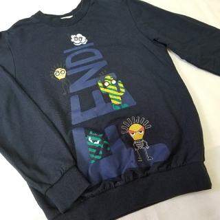 フェンディ(FENDI)のFENDIキッズ トレーナー10(Tシャツ/カットソー)
