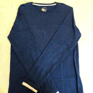ナノユニバース(nano・universe)のナノユニバース ロンティー Mサイズ(Tシャツ/カットソー(七分/長袖))