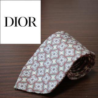 Christian Dior - Christian Dior クリスチャンディオール シルク ネクタイ