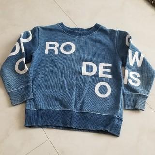 ロデオクラウンズ(RODEO CROWNS)のロデオクラウンズ トレーナー(ジャケット/上着)