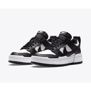 ナイキ(NIKE)の28cm WMNS NIKE W DUNK LOW DISRUPT(スニーカー)