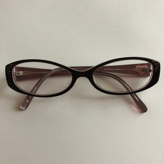 ジルスチュアート(JILLSTUART)の子供用眼鏡 JILLSTUART(サングラス/メガネ)