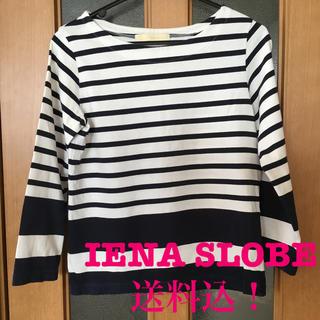 イエナスローブ(IENA SLOBE)のロンT(Tシャツ(長袖/七分))