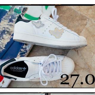 シュプリーム(Supreme)の27 MARK GONZALES adidas SUPERSTAR ADV(スニーカー)
