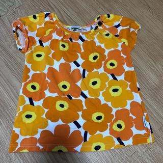マリメッコ(marimekko)のマリメッコ Tシャツ104(Tシャツ/カットソー)