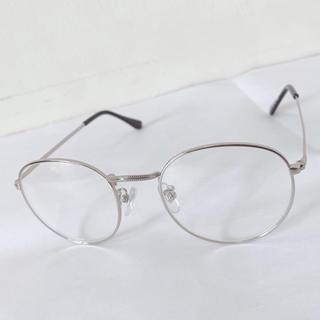 ローリーズファーム(LOWRYS FARM)の眼鏡(サングラス/メガネ)