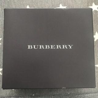 バーバリー(BURBERRY)のBurberry 子供用サンダル 最終値引き!(サンダル)