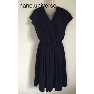 ナノユニバース(nano・universe)のBroderie&Co. オールインワン(オールインワン)