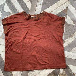 セポ(CEPO)の早い者勝ち‼️ブラウンTシャツ cepo(Tシャツ(半袖/袖なし))