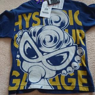 ヒステリックミニ(HYSTERIC MINI)のヒスミニ Tシャツ100(Tシャツ/カットソー)