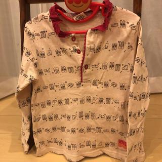 キムラタン(キムラタン)のマザーグース カットソー 110cm(Tシャツ/カットソー)