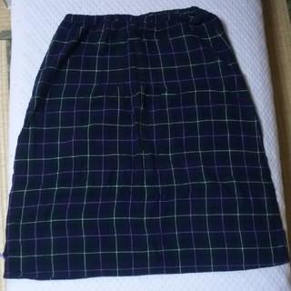 サマンサモスモス(SM2)のサマンサモスモス ひざ丈スカート(ひざ丈スカート)