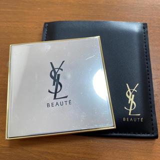 Yves Saint Laurent Beaute - イヴ・サンローラン ミラー