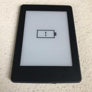 アンドロイド(ANDROID)のAmazon Kindle ペーパーホワイト(電子ブックリーダー)