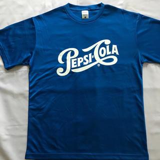 コカコーラ(コカ・コーラ)のPEPSI COLA Tシャツ(Tシャツ/カットソー(半袖/袖なし))