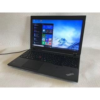 レノボ(Lenovo)の★☆ 高速 Lenovo ノートパソコン Office(ノートPC)