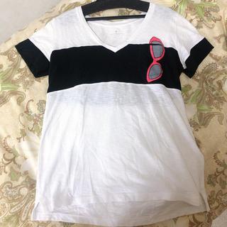ケイトスペードニューヨーク(kate spade new york)のkatespade Tシャツ 半袖(Tシャツ(半袖/袖なし))