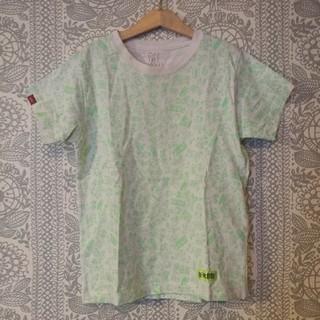 ヴァンズ(VANS)のVANS バンズ Tシャツ キッズ140(Tシャツ/カットソー)