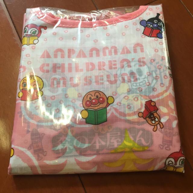 アンパンマン(アンパンマン)のアンパンマンミュージアム エコバッグ レディースのバッグ(エコバッグ)の商品写真