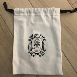 ディプティック(diptyque)のディプティック  巾着 ポーチ(ポーチ)