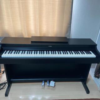ヤマハ - YAMAHA ARIUS YDP-163B 電子ピアノ
