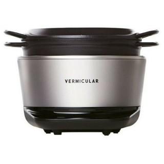 バーミキュラ(Vermicular)のVermicular ricepot バーミキュラ ライスポットPH23A-SV(炊飯器)