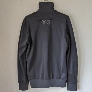 ワイスリー(Y-3)のY-3 ワイスリー ジップアップトラックジャケット(ジャージ)