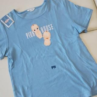 ピンクハウス(PINK HOUSE)のピンクハウス キューピーTシャツ(Tシャツ(半袖/袖なし))