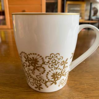 アフタヌーンティー(AfternoonTea)のマグカップ(グラス/カップ)
