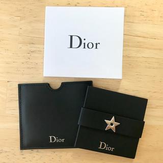 ディオール(Dior)の【Dior】ノベルティ ミラー(ノベルティグッズ)