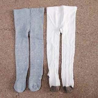 ベルメゾン(ベルメゾン)の80cmタイツ(靴下/タイツ)