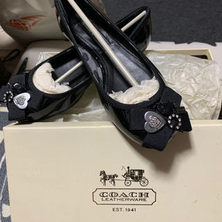 COACH - COACH 靴
