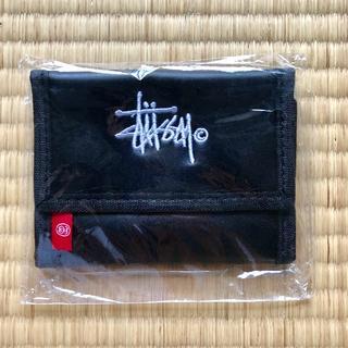 ステューシー(STUSSY)の未使用  ステューシー 財布 お札 小銭 カード ウォレット  財布(折り財布)