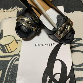 ナインウエスト(NINE WEST)のNINE WEST 靴(ハイヒール/パンプス)
