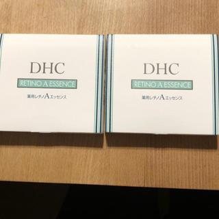 ディーエイチシー(DHC)のDHCレチノAエッセンス(アイケア/アイクリーム)