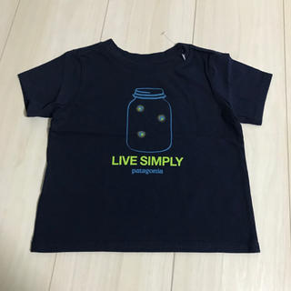 パタゴニア(patagonia)のPatagonia パタゴニア ベビー Tシャツ(Tシャツ)
